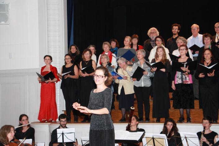Chantée de Noël 2015
